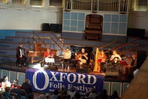 frühere Konzerte